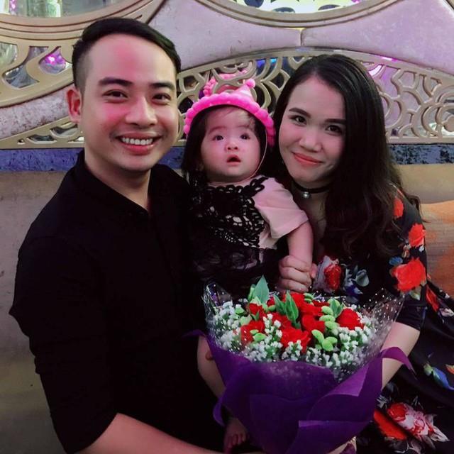 Bức thư đẫm nước mắt của người mẹ Kiên Giang gửi con gái 2 tuổi mắc ung thư - Ảnh 1.