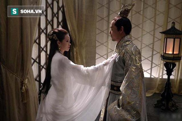 Mỹ nhân khiến đàn ông điên đảo - họa hồng nhan vượt mặt cả Đát Kỷ trong lịch sử Trung Hoa - Ảnh 2.