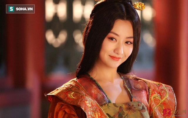 Mỹ nhân khiến đàn ông điên đảo - họa hồng nhan vượt mặt cả Đát Kỷ trong lịch sử Trung Hoa - Ảnh 3.