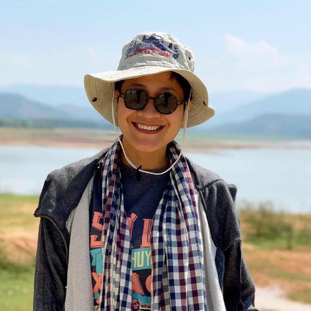 Bí quyết sống mãi của người phụ nữ Top 50 ảnh hưởng nhất Việt Nam 2019: Gói gọn trong 1 chữ - XANH! - Ảnh 5.