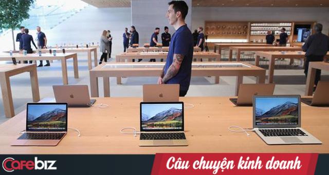 """""""Bậc thầy"""" tâm lý học Apple và những chiếc iPhone khiến người dùng phải… bán thận - Ảnh 6."""