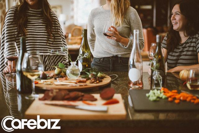 Trạng thái cuộc sống tốt nhất của người phụ nữ 25-40 tuổi: Siêng vào bếp, vận động nhiều, náo nhiệt hơn và đừng quên mơ mộng - Ảnh 1.