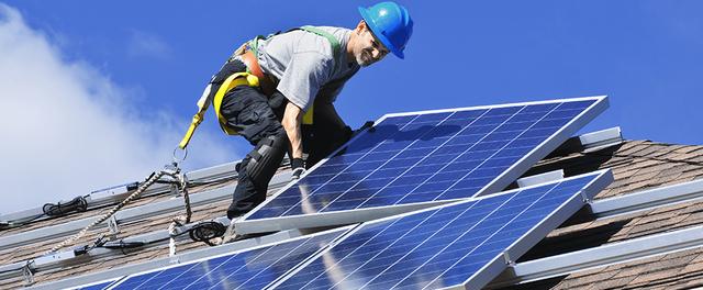 Ngành năng lượng mặt trời: Thị trường lao động màu mỡ của thế giới và Việt Nam - Ảnh 3.
