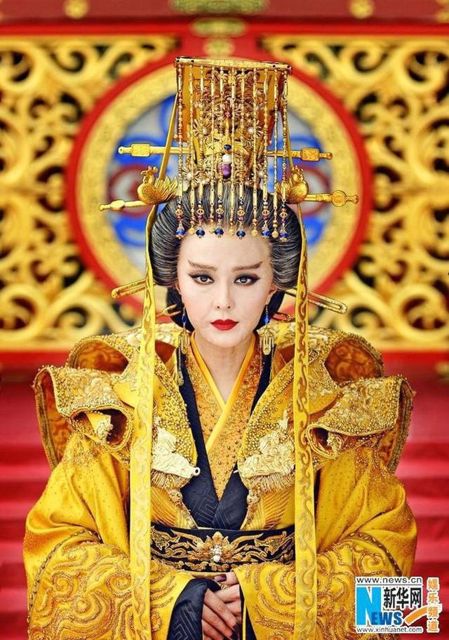 Trời không sợ, đất không sợ nhưng có 2 thứ khiến Nữ hoàng Võ Tắc Thiên quyền lực cũng phải sợ hãi - Ảnh 1.