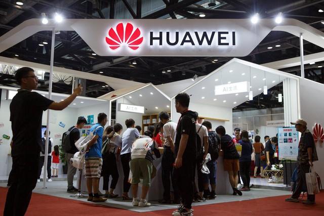 Tất cả những điều cần biết về hệ điều hành mới của Huawei: HarmonyOS - Ảnh 4.
