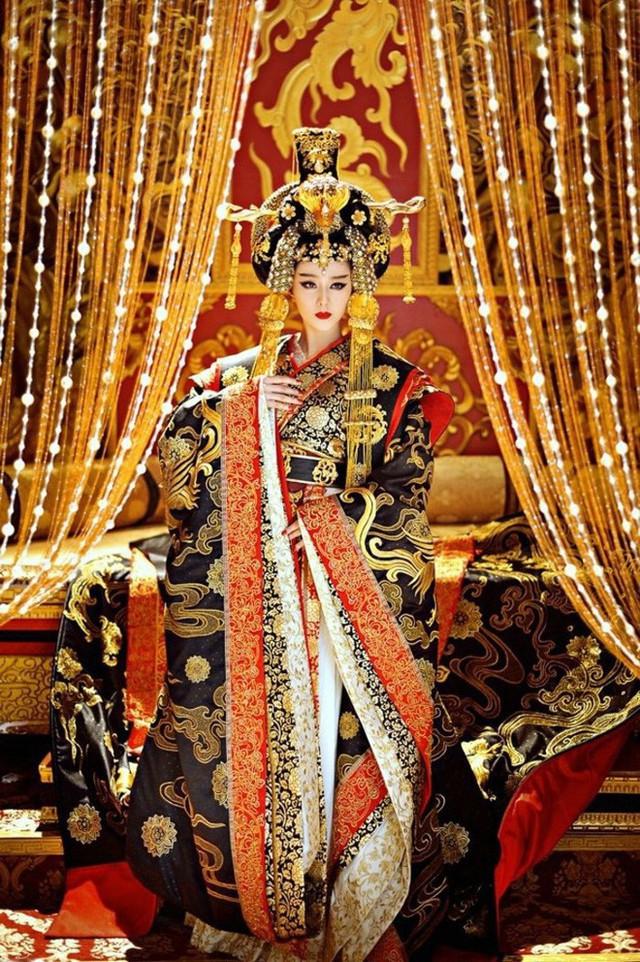 Trời không sợ, đất không sợ nhưng có 2 thứ khiến Nữ hoàng Võ Tắc Thiên quyền lực cũng phải sợ hãi - Ảnh 5.