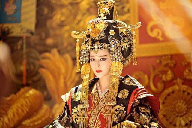 Trời không sợ, đất không sợ nhưng có 2 thứ khiến Nữ hoàng Võ Tắc Thiên quyền lực cũng phải sợ hãi - Ảnh 7.