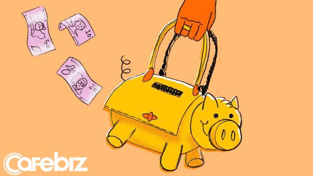 Gửi người trẻ: Đừng nằm trên giường quá lâu trừ khi bạn làm ra tiền khi ở đó - Ảnh 4.