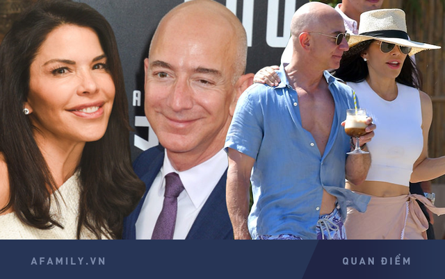 Vị tỷ phú giàu nhất hành tinh thà bỏ ra 36 tỷ đô để mua lấy tự do, hóa ra gu lựa chọn phụ nữ của đàn ông lại lạ lùng thế này - Ảnh 1.