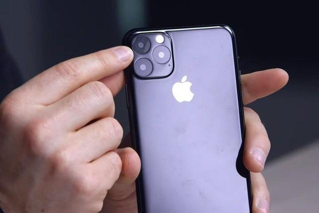 iPhone 11 có thể sẽ không được đặt tên như thông lệ hàng năm - Ảnh 2.