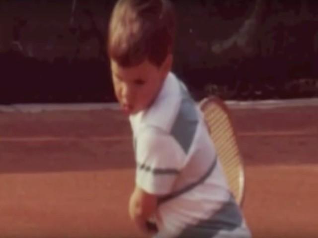 Cuộc sống đáng mơ ước của tay vợt giàu có nhất thế giới - Ảnh 4.