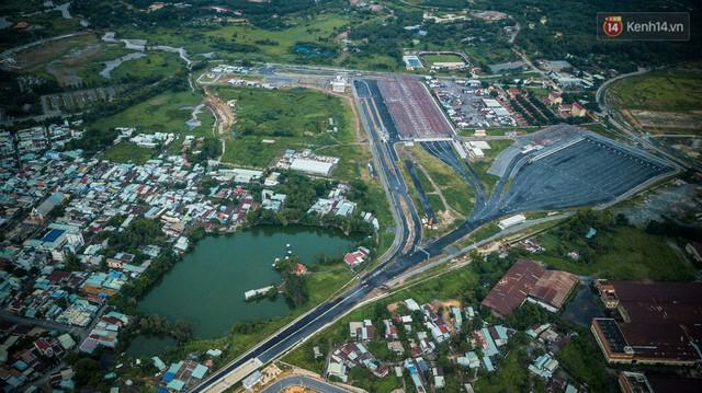 Bên trong khu phức hợp bến xe Miền Đông mới, vốn đầu tư 4.000 tỉ đồng trước ngày đi vào hoạt động - Ảnh 8.