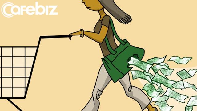 Giang Ơi lại gây sốt CĐM với bí quyết quản lý tiền dành cho người vụng về: Mua đồ đắt tiền, không dùng thẻ tín dụng và học cách đầu tư - Ảnh 1.