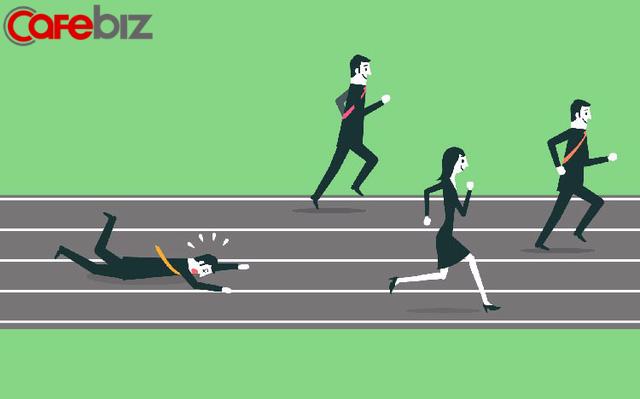 10 điểm khác nhau quan trọng giữa người thành công và người thất bại - Ảnh 2.