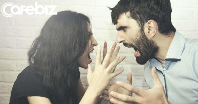 Giận cá chém thớt, cà khịa khi tức giận - nguyên nhân gây đổ vỡ một mối quan hệ: Không biết kiềm chế, cả đời cô đơn! - Ảnh 1.