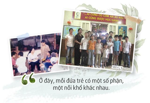 Những đứa trẻ bụi đời trong căn nhà gần ga Hàng Cỏ - Ảnh 2.