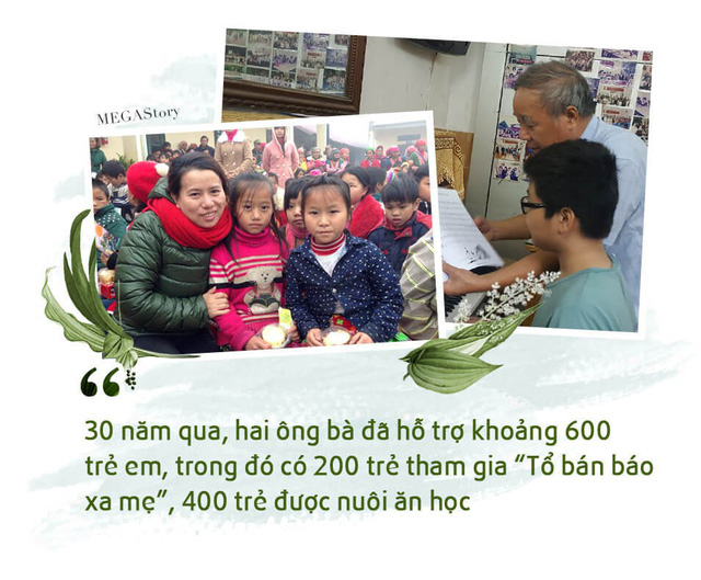 Những đứa trẻ bụi đời trong căn nhà gần ga Hàng Cỏ - Ảnh 15.
