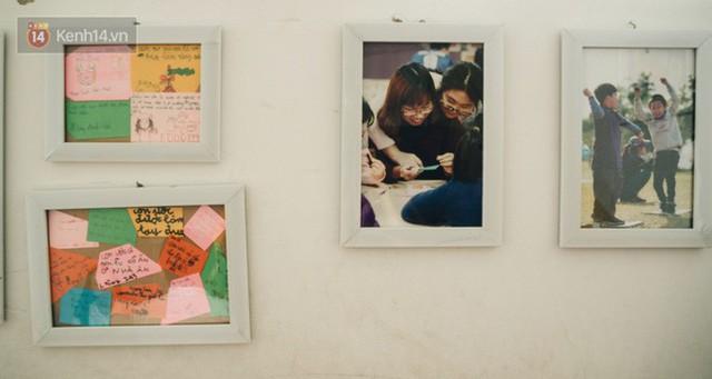 Ở Hà Nội có một ngôi trường đã nhiều năm không thả bóng bay ngày khai giảng, bảo vệ môi trường là phương châm giáo dục chính - Ảnh 10.