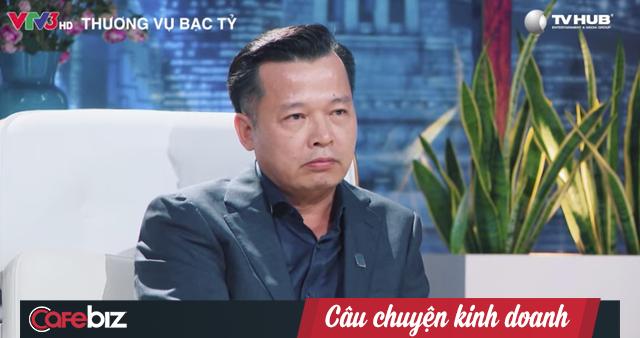 Shark Việt tiết lộ lý do chịu thiệt khi đàm phán với Founder Triip: Bạn ấy khác các startup khác, dám thuê Shark về làm việc! - Ảnh 1.