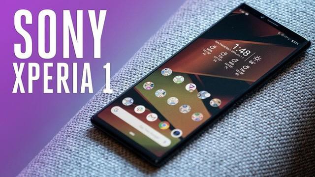 Sony có thể hồi sinh mảng kinh doanh điện thoại thông minh hay không? - Ảnh 1.
