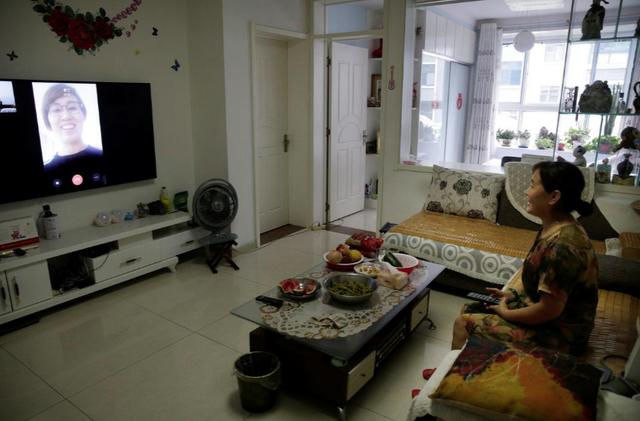 Dịch vụ chăm sóc người già 1 Nhân dân tệ/ngày ở Trung Quốc - Ảnh 3.