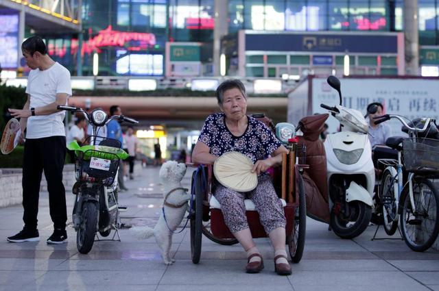 Dịch vụ chăm sóc người già 1 Nhân dân tệ/ngày ở Trung Quốc - Ảnh 2.