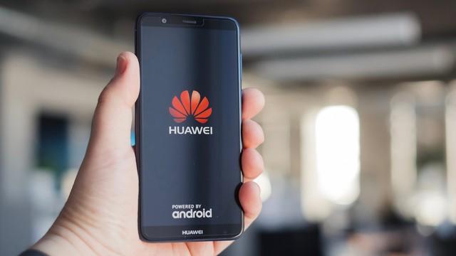 Harmony OS không phải kế hoạch dự phòng mà là chiến lược của Huawei - Ảnh 1.