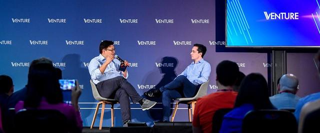 Người đàn ông đứng sau 15 startup tỷ USD: 'Chúng tôi đang để mắt tới Việt Nam' - Ảnh 2.