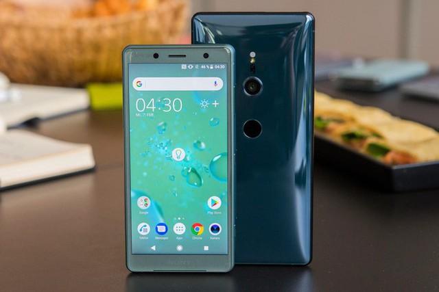 Sony có thể hồi sinh mảng kinh doanh điện thoại thông minh hay không? - Ảnh 2.