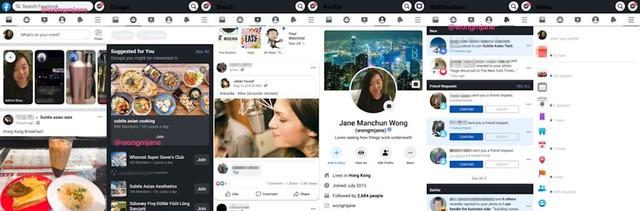 Facebook sắp ra tính năng Dark Mode - Ảnh 1.