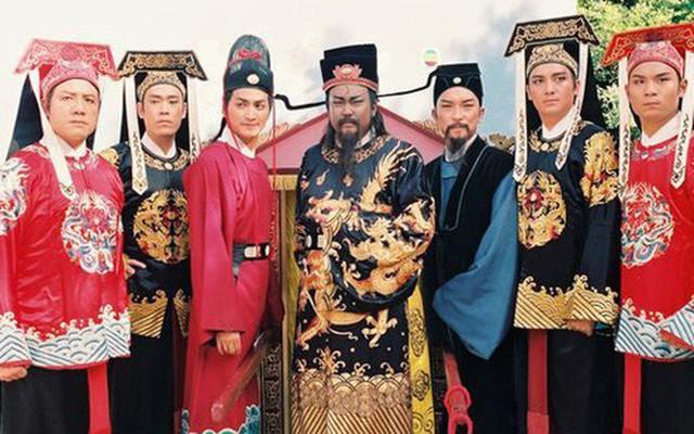 Kết cục nào cho bộ tứ Vương Triều, Mã Hán, Trương Long, Triệu Hổ sau khi Bao Công qua đời? - Ảnh 1.