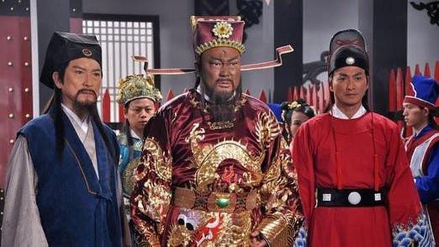 Kết cục nào cho bộ tứ Vương Triều, Mã Hán, Trương Long, Triệu Hổ sau khi Bao Công qua đời? - Ảnh 3.