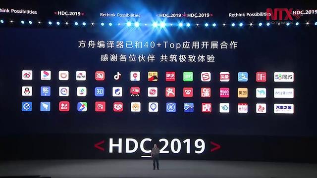 Harmony OS không phải kế hoạch dự phòng mà là chiến lược của Huawei - Ảnh 5.