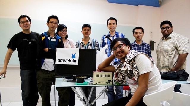 Chàng trai Indonesia bỏ học Harvard, sáng lập startup kỳ lân Traveloka: Nếu xây dựng dịch vụ tốt, chạm đáy nỗi đau của khách hàng, họ sẽ tự tìm đến bạn! - Ảnh 3.