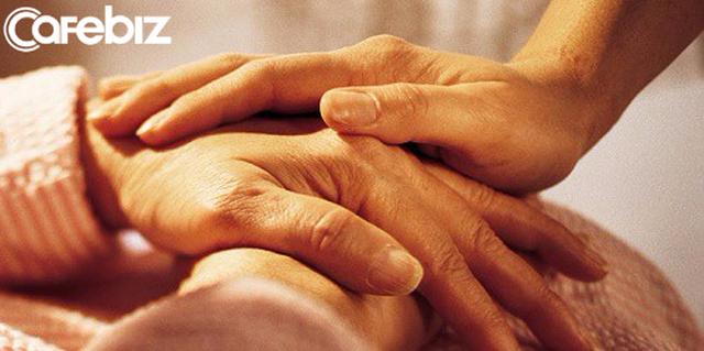 Muốn chinh phục thiên hạ, trước tiên hãy học cách hiếu kính với cha mẹ: 4 không phận làm con phải khắc cốt kẻo cả đời ân hận  - Ảnh 1.