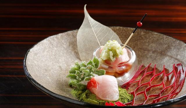 Chuyện lạ: Sushi là món ăn có nguồn gốc từ… Đông Nam Á? - Ảnh 4.