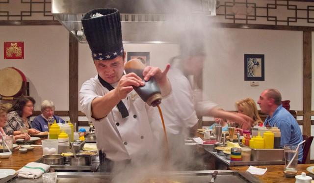 Chuyện lạ: Sushi là món ăn có nguồn gốc từ… Đông Nam Á? - Ảnh 3.