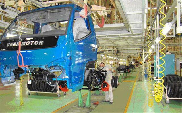 Dự án nhà máy ô tô đội vốn 1.400 tỷ: Thêm nhiều sai phạm của cựu chủ tịch VEAM - Ảnh 1.