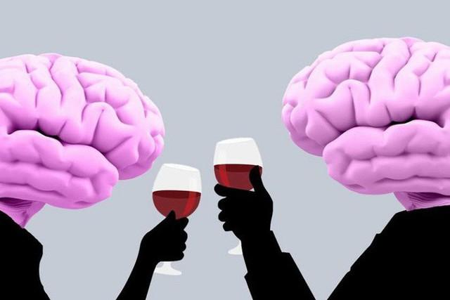 Sapiosexual - Khi ngoại hình nóng bỏng cũng không bằng một bộ não thông minh hay chuyện yêu đương đến từ hai cái đầu đặc chữ - Ảnh 2.