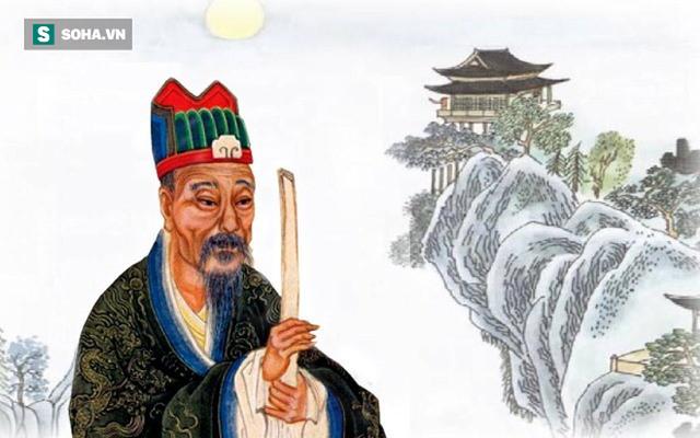Tìm thấy bài thơ lạ trong miếu thờ Khổng Minh, Lưu Bá Ôn vội vã từ quan vì 1 lý do bất ngờ - Ảnh 1.