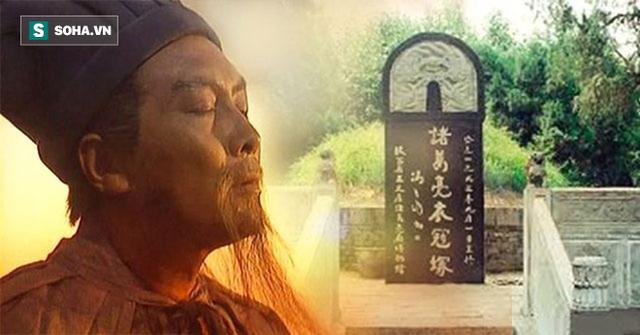 Tìm thấy bài thơ lạ trong miếu thờ Khổng Minh, Lưu Bá Ôn vội vã từ quan vì 1 lý do bất ngờ - Ảnh 2.