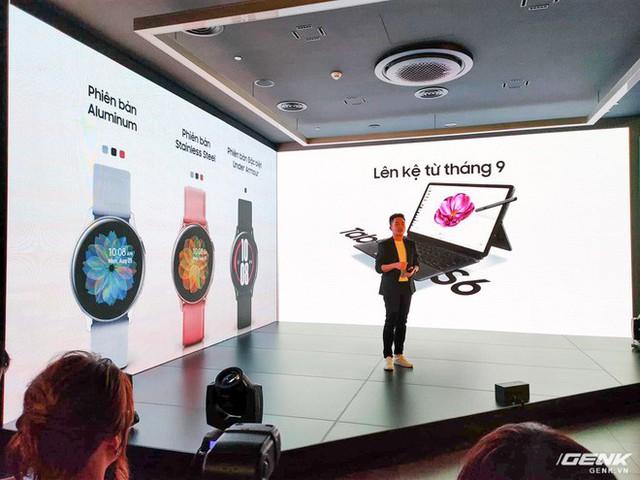 Galaxy Note10 và Note10+ chính thức ra mắt tại Việt Nam: giá từ 22,9 triệu đồng, mở bán 23/8 - Ảnh 14.