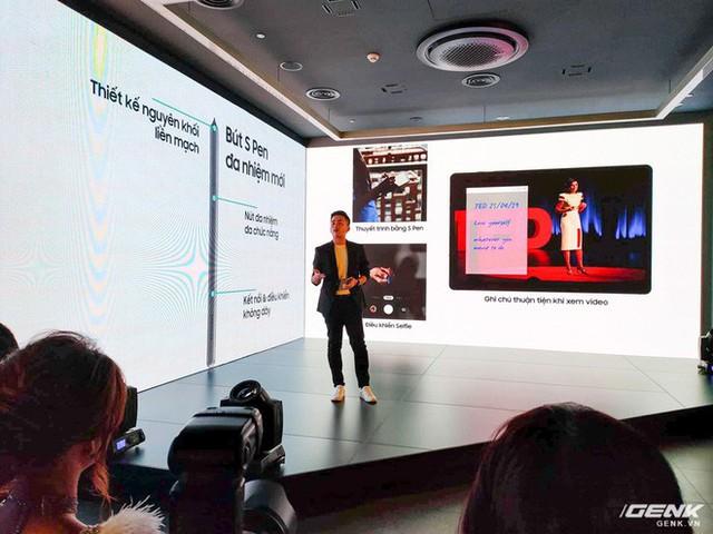 Galaxy Note10 và Note10+ chính thức ra mắt tại Việt Nam: giá từ 22,9 triệu đồng, mở bán 23/8 - Ảnh 19.