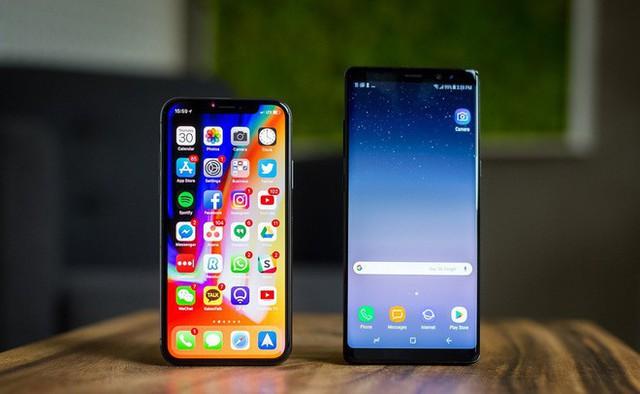 Các anti-fan có thể nhìn vào cấu hình để chê bai Galaxy Note 10 quá đắt, nhưng đắt như vậy là có lý do - Ảnh 3.
