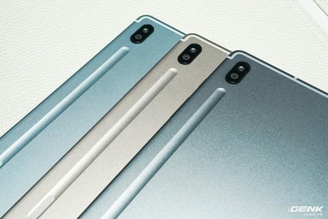Galaxy Note10 và Note10+ chính thức ra mắt tại Việt Nam: giá từ 22,9 triệu đồng, mở bán 23/8 - Ảnh 21.