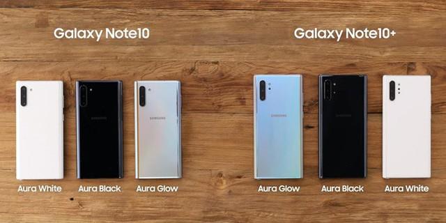 Các anti-fan có thể nhìn vào cấu hình để chê bai Galaxy Note 10 quá đắt, nhưng đắt như vậy là có lý do - Ảnh 4.