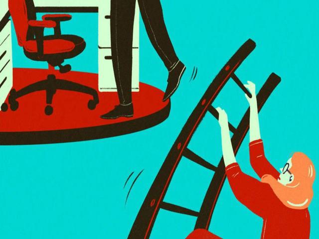 6 bước giúp chị em công sở ứng phó khi bị đồng nghiệp rắp tâm chơi xấu - Ảnh 5.