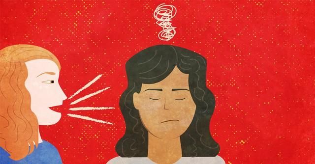 6 bước giúp chị em công sở ứng phó khi bị đồng nghiệp rắp tâm chơi xấu - Ảnh 6.