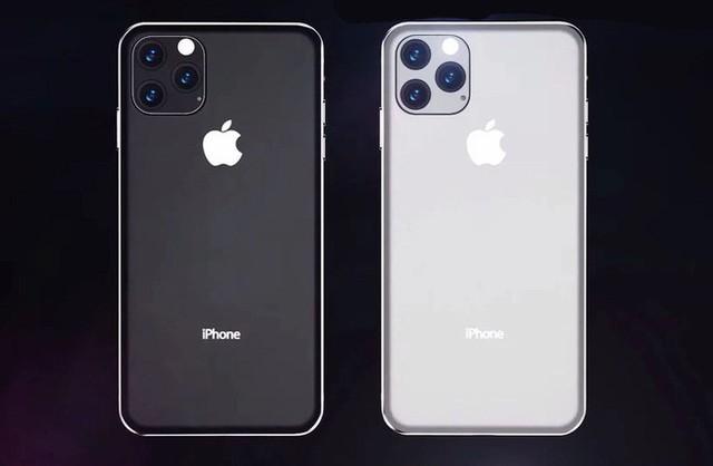 Lộ thêm nhiều thông tin về iPhone 11 từ một nhân viên Foxconn: thêm màu xanh lá cây tối, phủ lớp mờ chống bám vân tay - Ảnh 1.