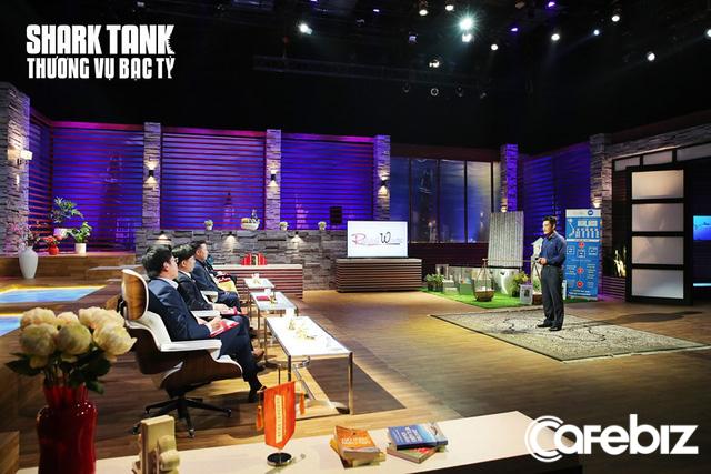 Startup hồi sinh rác chết được Shark Đỗ Liên đồng ý rót 1 tỷ đồng, trở thành dự án xã hội đầu tiên chốt deal thành công trên Shark Tank Việt Nam - Ảnh 1.